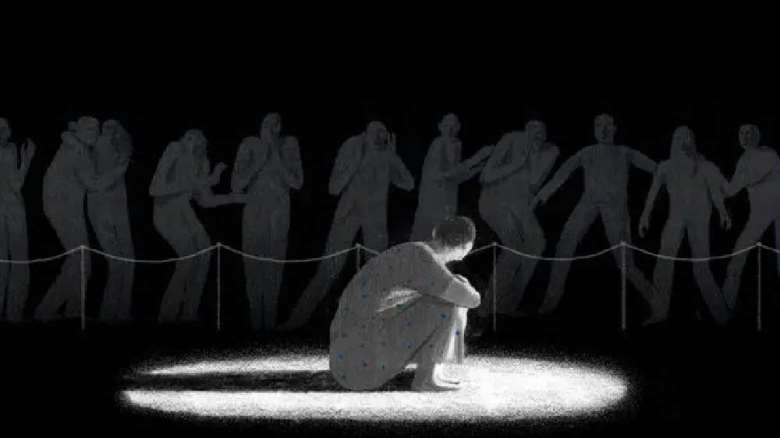 بیماری های روان تنی | علل و راه های درمان اختلالات روان تنی