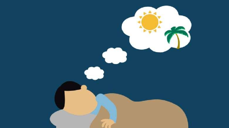 تعبیر خواب   شیوه های به یاد ماندن و تعبیر رویا چیست؟