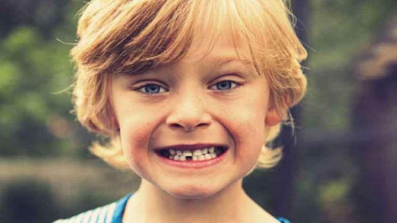 لوس شدن کودک   چگونه از لوس شدن کودک جلوگیری کنیم ؟