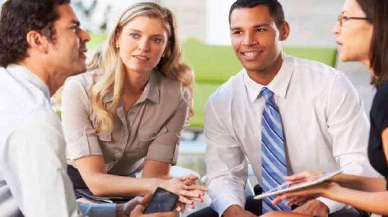 برقراری ارتباط موفق و موثر با دیگران