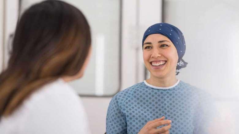 با سرطان چطور زندگی کنم؟