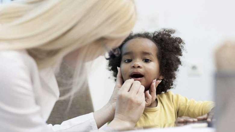 اختلال زبان | نشانه ها و درمان اختلال زبان