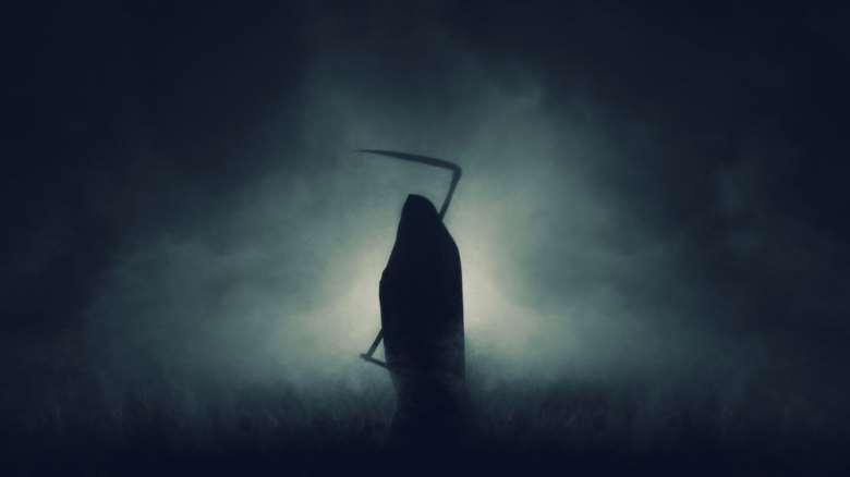 ترس از مرگ | دلایل و نحوه درمان آن