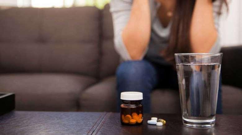 دارو درمانی اختلالات روحی و روانی