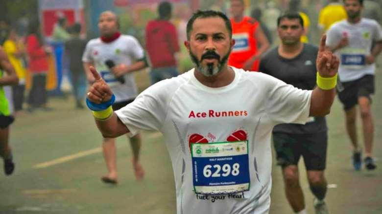 راه های مقابله با ترس از مسابقه