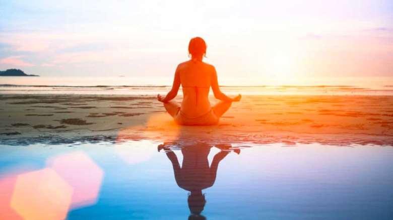 استفاده از ذهن آگاهی برای کاهش استرس