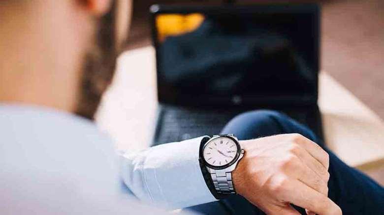 مدیریت زمان با تکنیک پومودورو