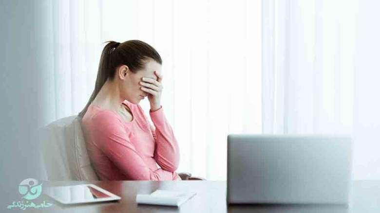 درمان استرس شدید | راهکارهای مناسب برای درمان سریع استرس