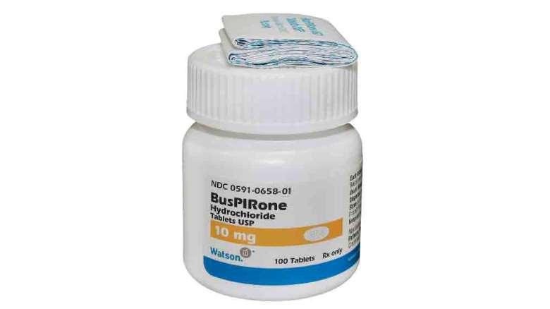 داروی بوسپیرون | طریقه مصرف، عوارض و آثار بوسپیرون