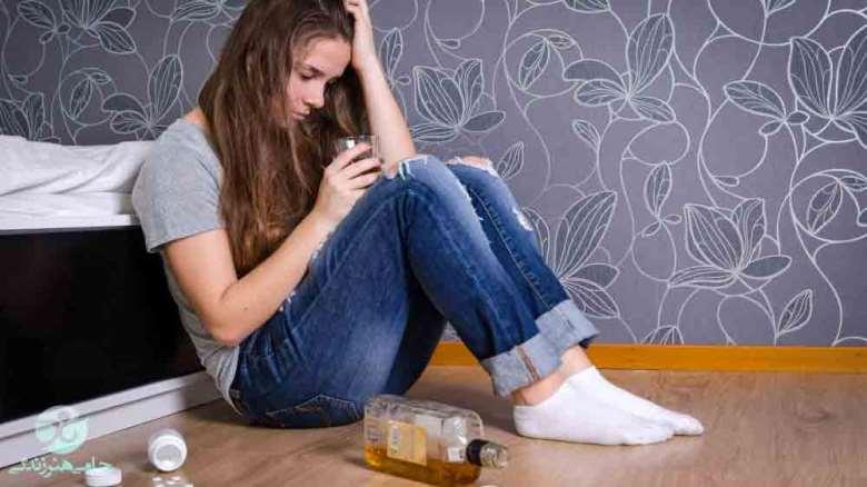 اعتیاد در نوجوانان   راههای پیشگیری از اعتیاد در نوجوانان