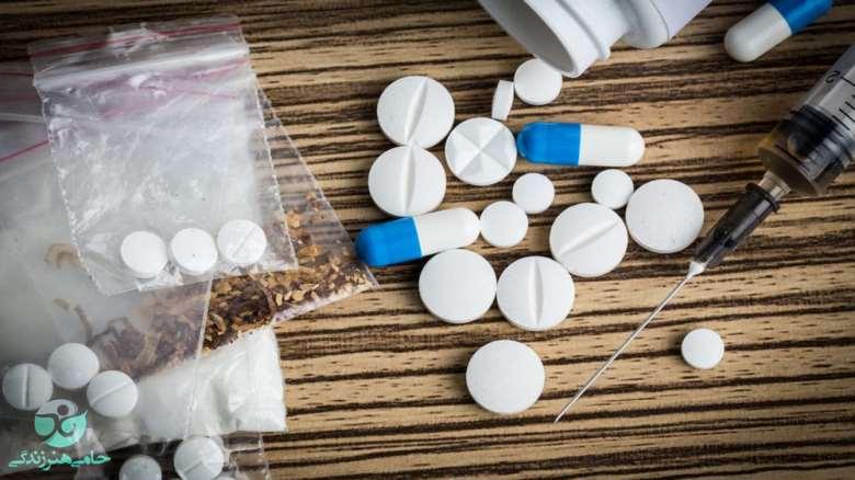 انواع مواد مخدر | معرفی انواع مواد مخدر خطرناک