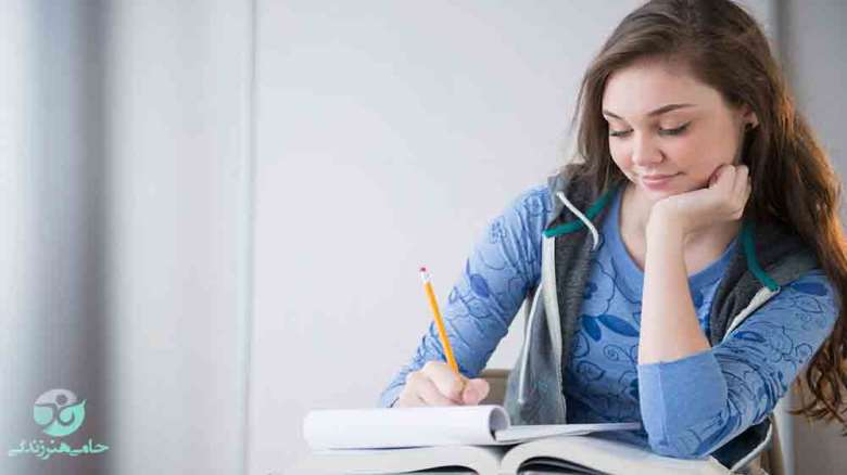 چگونه ساعات بیشتری درس بخوانیم تا خسته نشویم ؟