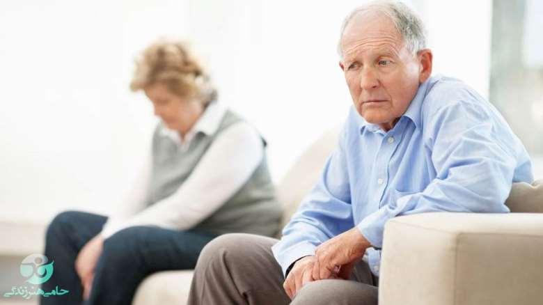 سندروم آشیانه خالی   نشانه ها، علل و درمان سندرم آشیانه خالی