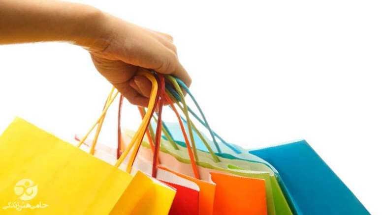 جنون خرید | با وسوسه خرید آنی چگونه مقابله کنیم؟
