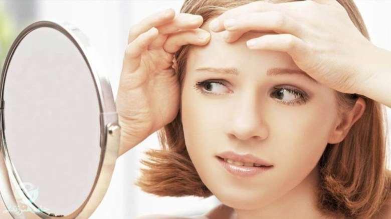جوش صورت در دوران بلوغ | بهترین راهکار درمانی را بیاموزید!