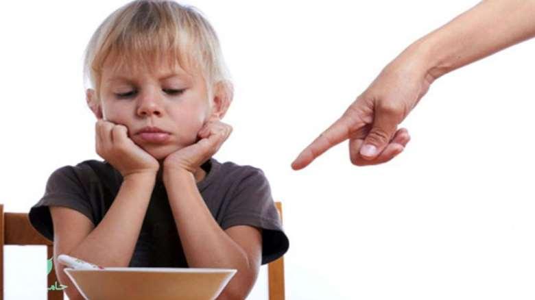 سوء تغذیه در کودکان   علل، علائم و درمان سوء تغذیه در دوران کودکی