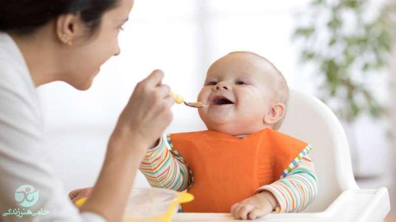 نمک در غذای کودک | چه مقدار نمک در غذای کودکان مجاز است؟