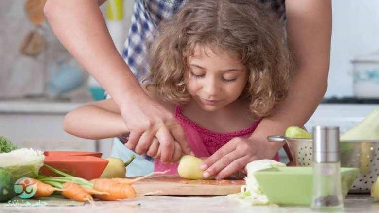 استقلال کودکان | راه مستقل شدن کودک و نوجوان