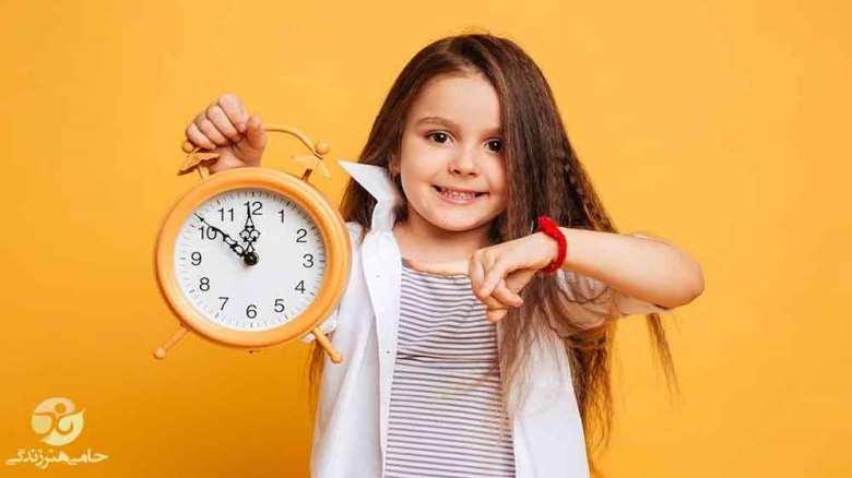 آموزش صبوری به کودکان | شیوه های مختلف آموزش و اهمیت آن