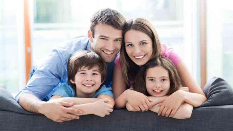 خانواده سالم | ویژگی ها و اهمیت خانواده سالم