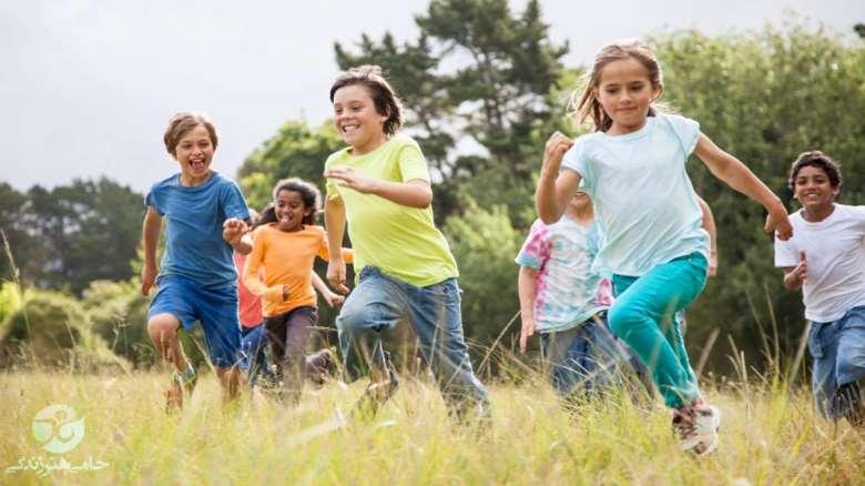 تاثیر محیط و محله بر کودک | ویژگیهای محیطی مناسب برای رشد کودکان