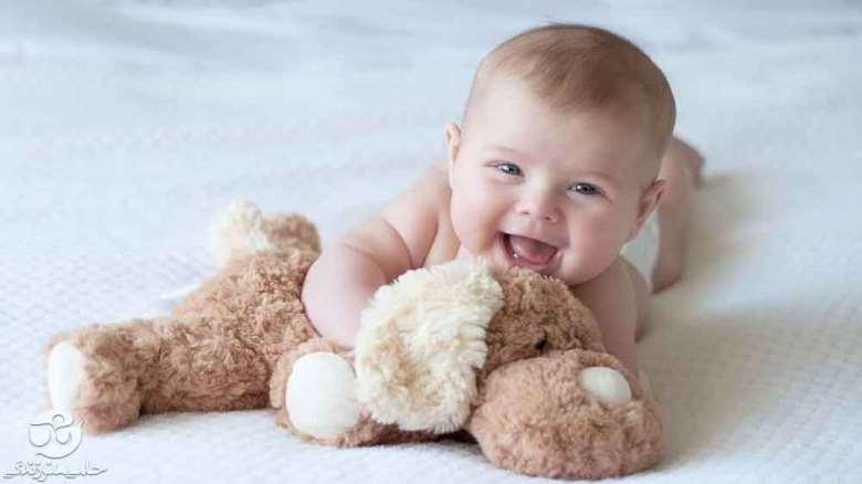 جدول قد و وزن کودک | قد و وزن کودکان در هر سن چقدر باید باشد؟