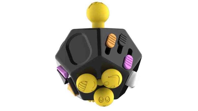 اسباب بازی های ضد استرس | آشنایی با انواع اسباب بازی های ضد استرس