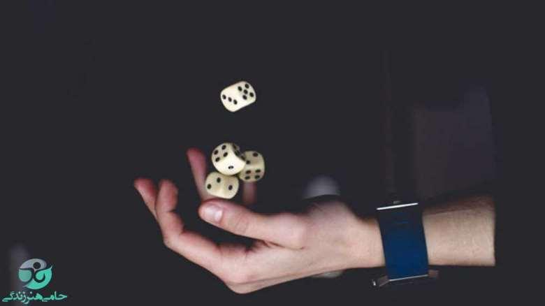 چگونه خوش شانس باشیم و شانس خود را افزایش دهیم؟