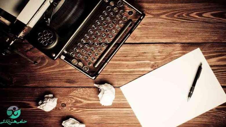 مهارت نوشتن   ارتباط نوشتاری برای همه گروه ها