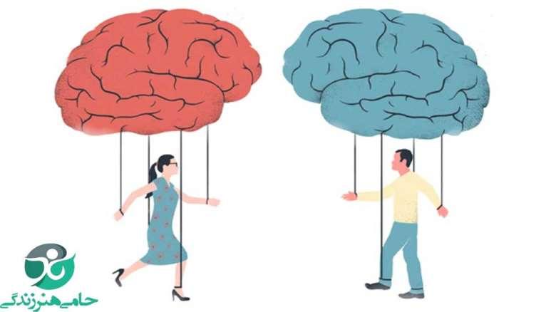 زبان بدن مردان و زنان | تفاوت زبان بدن در زنان و مردان