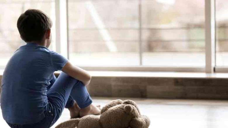 علائم افسردگی در کودکان | نشانه های افسردگی در کودکان