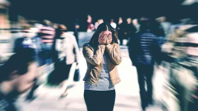 حملات پانیک   نشانه ها و عوارض بعد از حملات پانیک