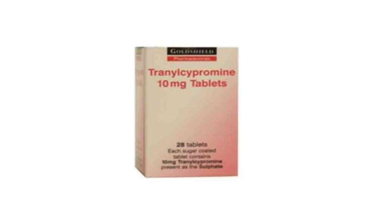 قرص ترانیل سیپرومین   موارد مصرف و عوارض آن