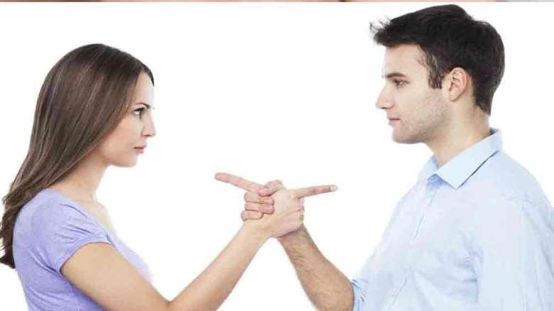 تفاوت حرف زدن زنان و مردان