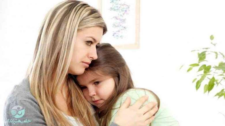 تربیت کودک 4 تا 5 سال | رفتار با کودک چهار ساله