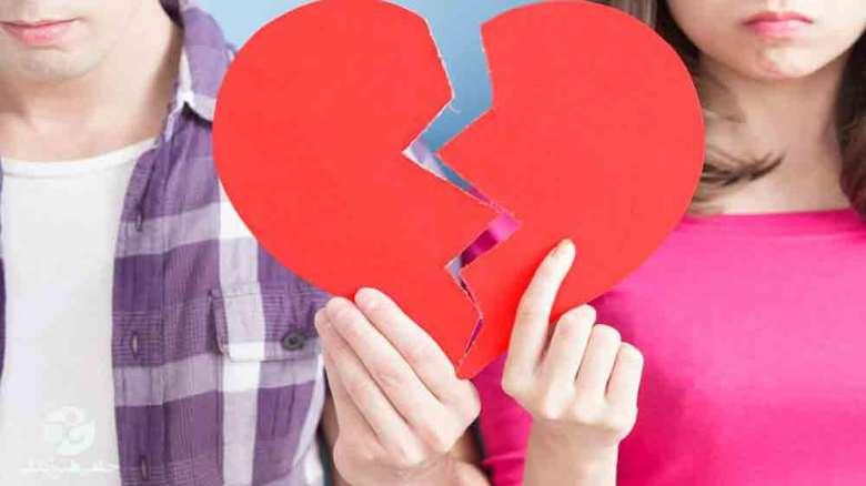 عشق اشتباه | هر احساسی عشق نیست (+چند نمونه)