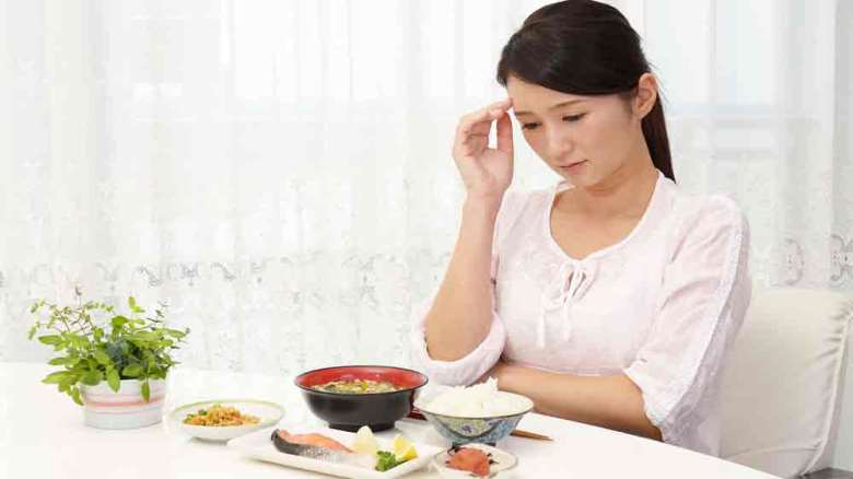 درمان بی اشتهایی | درمان خانگی و تخصصی بی اشتهایی عصبی