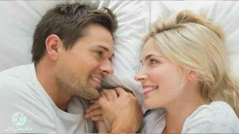 نشانه های تحریک مردان را بشناسید (عوامل مهم)