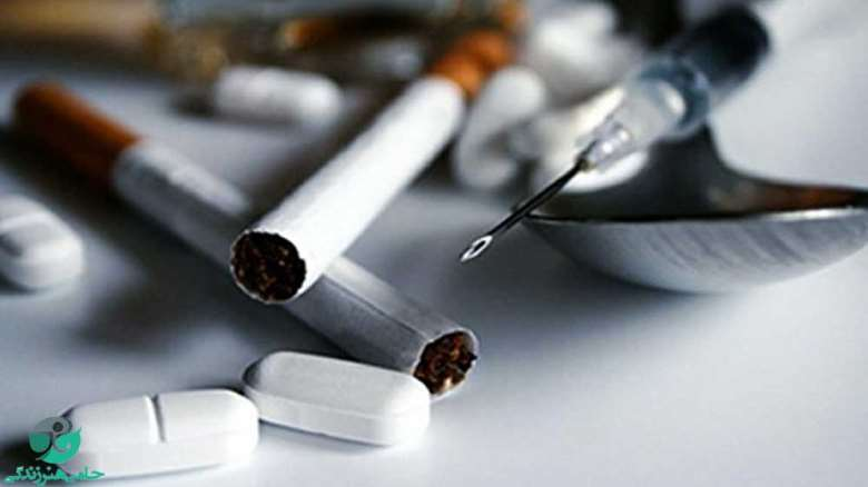 ارتباط سیگار و اعتیاد به مواد مخدر | آیا سیگار زمینهساز اعتیاد است؟