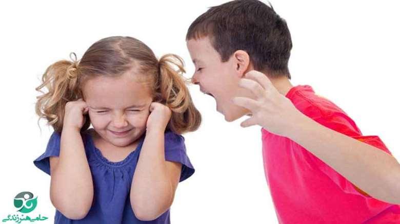 بداخلاقی نوجوان   علل، علائم و راهکارهای کنترل نوجوانان سرکش