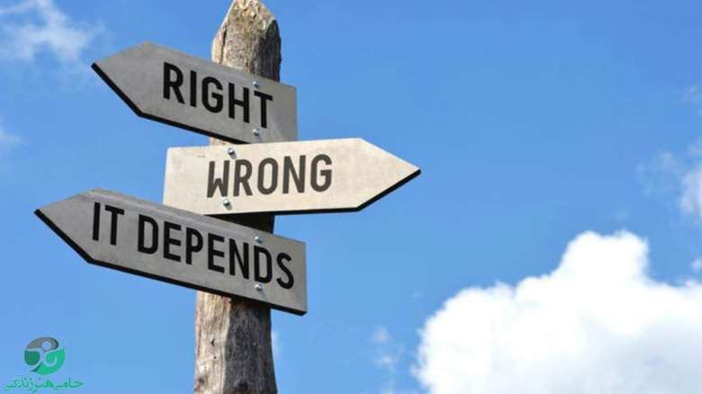 خستگی تصمیم گیری | مشکل و خستگی ناشی از تصمیم گیری