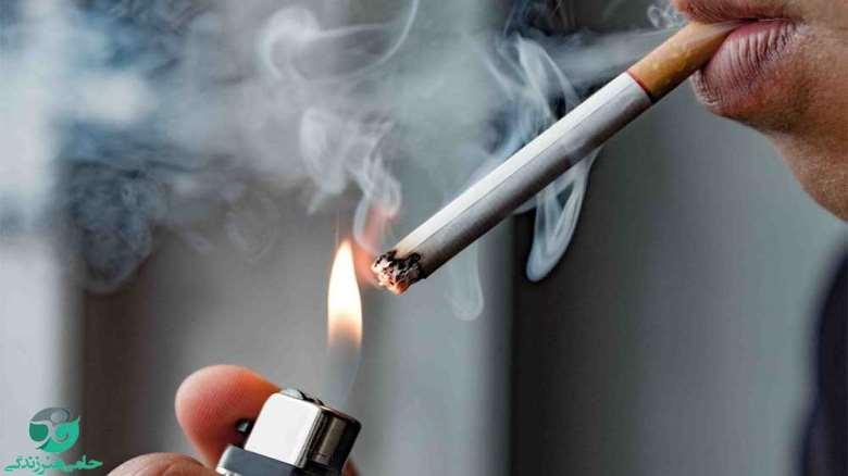 جایگزین سیگار | بهترین جایگزین بجای سیگار چیست؟