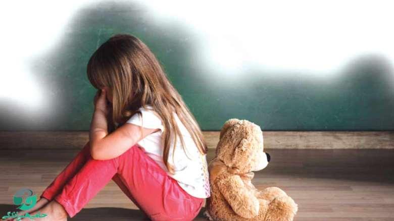 اختلال شخصیت در کودکان آیا امکان پذیر است؟