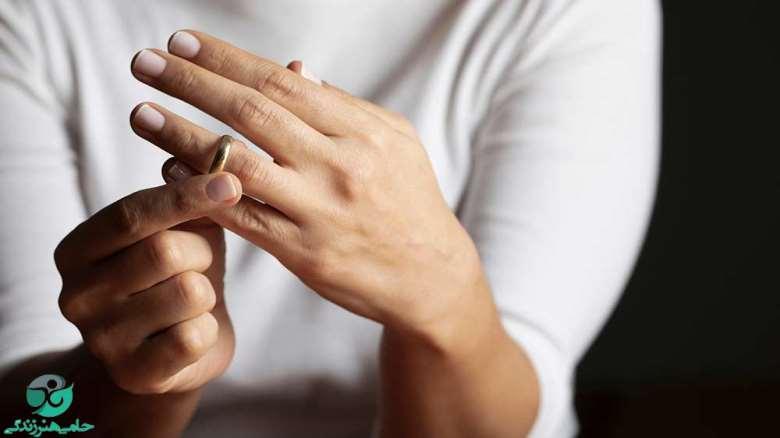 برگشت بعد از طلاق | رعایت نکاتی برای آشتی و بازگشت بعد از طلاق