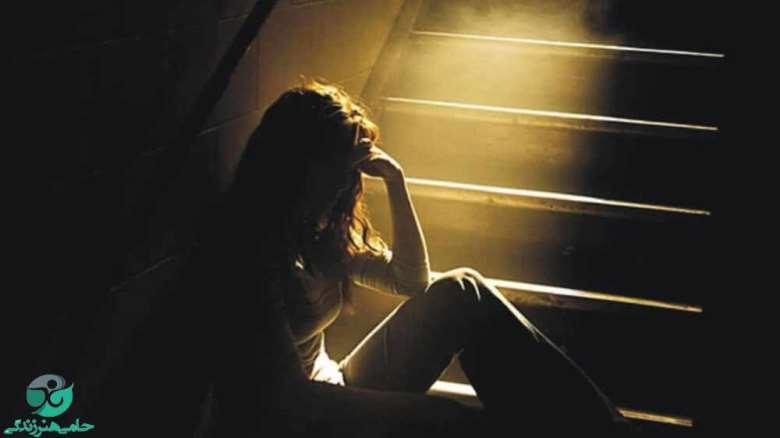 شکست عاطفی | توصیههایی برای عبور از شکست عاطفی
