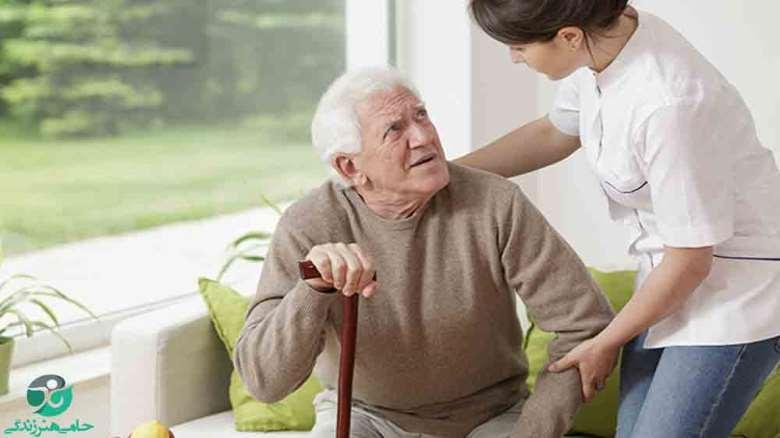 نیازهای روانی سالمندان | وضعیت روحی و روانی سالمندان در ایران