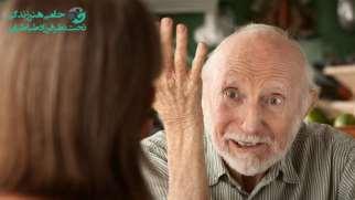 برخورد با سالمند پرخاشگر | رفتار صحیح در مقابل خشونت کهنسالان چیست؟