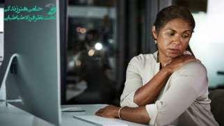 استرس و درد بازو | تشخیص درد ناشی از استرس و حمله قلبی