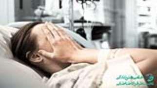 افسردگی بعد از عمل بینی و جراحی | نشانه ها و علل ایجاد آن