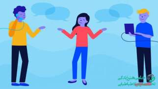 انواع ارتباط | موانع ارتباط و راهکار های موفق بین فردی را بدانید